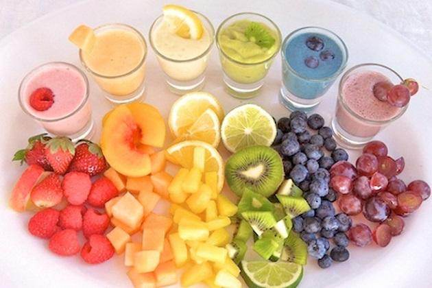 b0302e896a4 Φτιάξτε υπέροχα smoothies με καλοκαιρινά φρούτα – FitnessPulse