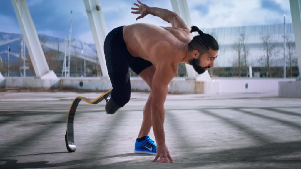 Nike Just Do It Greece_Michalis Seitis