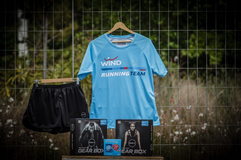 Gear box_WIND Running Team