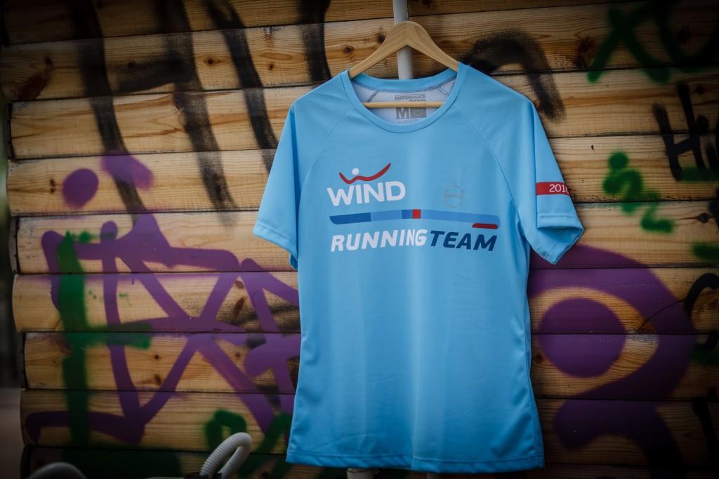 T-shirt_WIND Running Team
